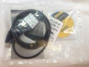 Scopemeter190,196,199,192 Computer interface lead (Replacement for Fluke OC4USB)